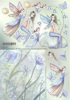 Fairy 3 d