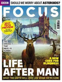 Many experts believe that our days on Earth are numbered. In the new issue of BBC Focus magazine we take a look at how the planet will change in the days, months and years following our demise.