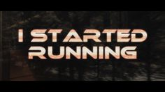 I Started Running (kind of fitness stuff) - 5 Minutes with Kvesti