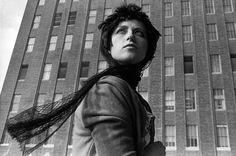 "Cindy Sherman""Untitled Film Still,"" 1980  http://goo.gl/2OtP6"