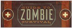 Zombie Walk Insp