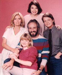 Family Ties!