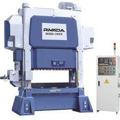 300 Ton H Type High Speed Power Press