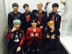 My Happy Kids - BTS ~ DarksideAnime                                                                                                                                                                                 Más