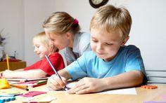 Πώς μια σταφίδα μπορεί να προβλέψει την επιτυχία του παιδιού σας στο σχολείο - http://www.daily-news.gr/child/pos-mia-stafida-bori-na-provlepsi-tin-epitichia-tou-pediou-sas-sto-scholio/