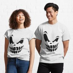 """""""HALLOWEEN"""" T-shirt by ybouaabad 