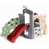 Found it at Wayfair - Endless Adventures Rock Climber and Slide