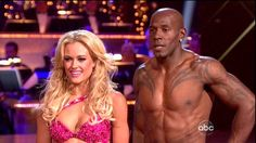 Donald Driver Photo - Dancing with the Stars Season 14 Episode 19
