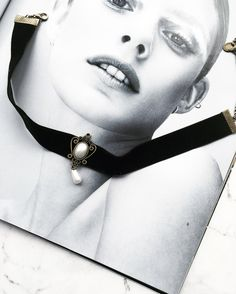 #choker #fashion www.glowcher.com
