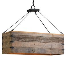 Billycart Chandelier | Tonic Home
