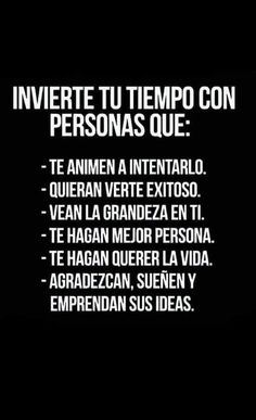Spanish Inspirational Quotes, Spanish Quotes, Quotes To Live By, Me Quotes, Important Quotes, General Quotes, Millionaire Quotes, Motivational Phrases, Emotional Intelligence