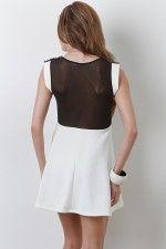 The Miss Incredible Dress #urbanog #contest