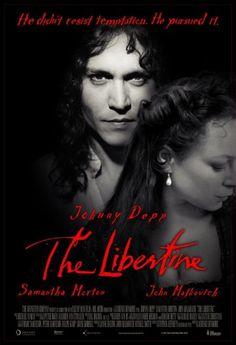 The Libertine (2004) - Johnny Depp