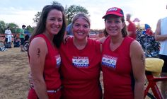 Burnet Tri Hard 2011 - Marble Falls.  My first relay... and we came in 2nd place for relay teams... the 3 boys came in first.  Will prob be my only 2nd place finish in anything!  I swam, Judy biked & Toni ran.