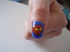 SUPERMAN!! ;)