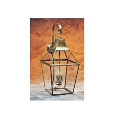 Canora Grey Helene 3-Light Outdoor Wall Lantern Fixture Finish: Verde Green, Shade Finish: Seedy Outdoor Barn Lighting, Outdoor Sconces, Outdoor Wall Lantern, Outdoor Walls, Industrial Lighting, Beige Headboard, Copper Lantern, Stainless Steel Counters, Modern Rustic Interiors