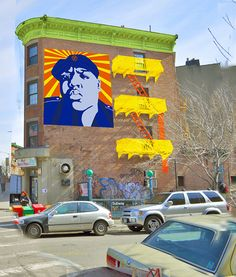 Mural story Ny Times, Art, Art Background, Kunst, Performing Arts, Art Education Resources, Artworks