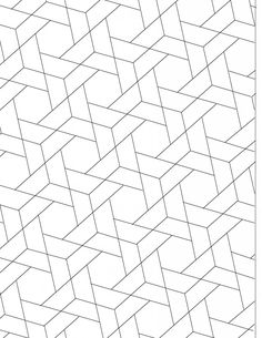 ... , 2012 at 1700 × 2200 in Why Sashiko Designs Don't Bore Your Brain
