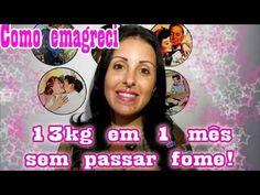 Menos 13kg em 31 dias! Dieta Cetogênica / Cetônica / Zero Carbo / # 5 - YouTube