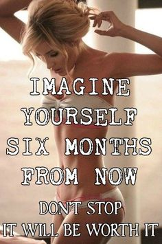 Imagine Yourself