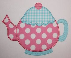 teacup and teapot designs | December 1st, seriously!!