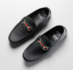 "My first GUCCI Mocassin... From ""500 by Gucci"" capsule collection..."
