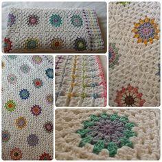 Inspiring #Crochet from Featured Instagrammer Hookybren