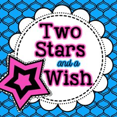 Please come check out the 2 Wishes and a Star Blog Hop for FREE Back to School Tips.
