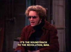 See more of authentic-decades's content on VSCO. Hyde That 70s Show, Thats 70 Show, Tv Quotes, Movie Quotes, That 70s Show Quotes, 70s Aesthetic, Music Covers, Reaction Pictures, My Guy