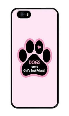 iPhone 5/5S Case DAYIMM Dogs Are A Girls Best Friend Black PC Hard Case for Apple iPhone 5/5S DAYIMM? http://www.amazon.com/dp/B0135OUJBC/ref=cm_sw_r_pi_dp_BaTmwb1NZNR24