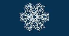 I've just created The snowflake of Benjamin Caesar.  Join the snowstorm here, and make your own. http://thebookofeveryone.com/specials/make-your-snowflake/?p=bmFtZT1Cb2IrQ3JhdGNoaXQ%3D