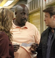 """Best Castle Quotes From Season 5, Episode 3: """"Secret's Safe With Me"""""""