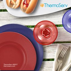 Whether gathering with friends and family for a BBQ or picnicking in the park our melamine dinnerware sets are perfect for your 4th of July festivities. & LIFEu0027S BETTER POOLSIDE. Our Cadence Melamine Dinnerware Set is sure ...
