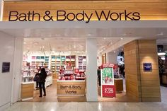 Coupons - Save at Bath and Body Works