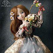 Куклы и игрушки ручной работы. Ярмарка Мастеров - ручная работа Марта Цветочница. Handmade.