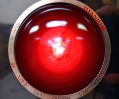 If you want to build your own voice controlled HAL9000 for a ~$100, you came to the right place.We will use a Raspberry PI computer with some of-the-shelf computer components, and a custom acrylic box to create this iconic computer from Stanley Kubrick's 2001: A Space Odyssey, so perfectly portrayed by the voice of Douglas Rain.This is what we'll build: https://www.instagram.com/p/BGJlX_ZJeYf/ https://www.instagram.com/p/BGJmSlNJeab/