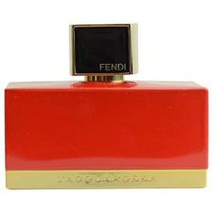 FENDI L'ACQUAROSSA by Fendi - EAU DE PARFUM SPRAY 2.5 OZ *TESTER