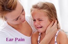 Ear ache can be a painful condition for children as well as for adults. It is found to be a common reason for which the children are brought in to the doctors to be diagnosed. It is common more in children than in adults as they are more exposed to germs and cold and they have...