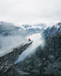 Incredible Adventure Photography by Jack Harding #travel #photography
