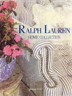 Ralph Lauren, Spring 1987