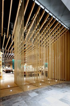 Gallery of Yanjiyou Bookstore / Karv One - 3
