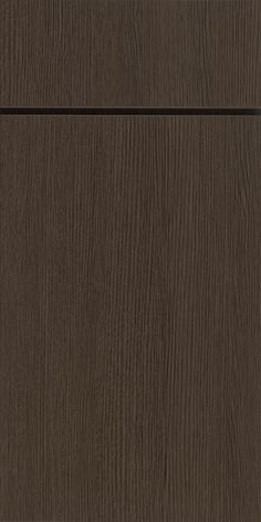 Slab panel - Laminate(AH2L6) Slab Cannon Grey - KraftMaid