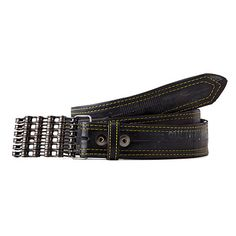Look what I found at UncommonGoods: Bike Tube Belt with Roller Chain Buckle for $69.00