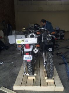 How to airfreight your motorcycle - http://www.smboilerworks.com/how-to-airfreight-your-motorcycle/ - How to airfreight motorcycles internationally as air cargo.   #overland #overlanding #adventuretravel #travel #China, #Europe, #Motorcycle, #Nepal, #Turkey