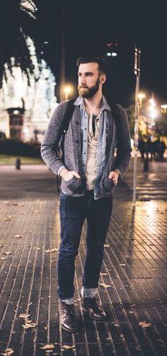 adef275baf83af 102 Best Men style images   Man fashion, Man style, Male fashion