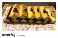 (Complete Recipe) Traditional Indonesia Layered Cake | Daily Homecook Meal Dessert Cake Recipes, Desserts, Lapis Legit, Complete Recipe, Strawberry Jam, Powdered Milk, Surabaya, Cheesecake, Layers
