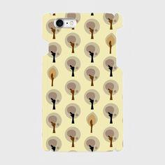 北欧…3     【側表面印刷スマホケース iPhone7 ツヤ有り】 | HMY