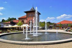 #Fountain at the Gartenschau | Flickr - Photo Sharing!