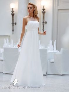 Bianco Evento | BRIDAL DRESSES | CODE: NEVE