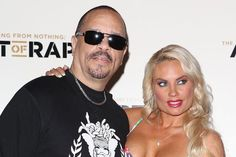 Coco Austin and Ice-T pose for first family portrait with daughter Chanel Nicole Chanel Nicole, First Family Photos, Ice T, News Media, Look Alike, Mini Me, Embedded Image Permalink, Family Portraits, Celebrity News